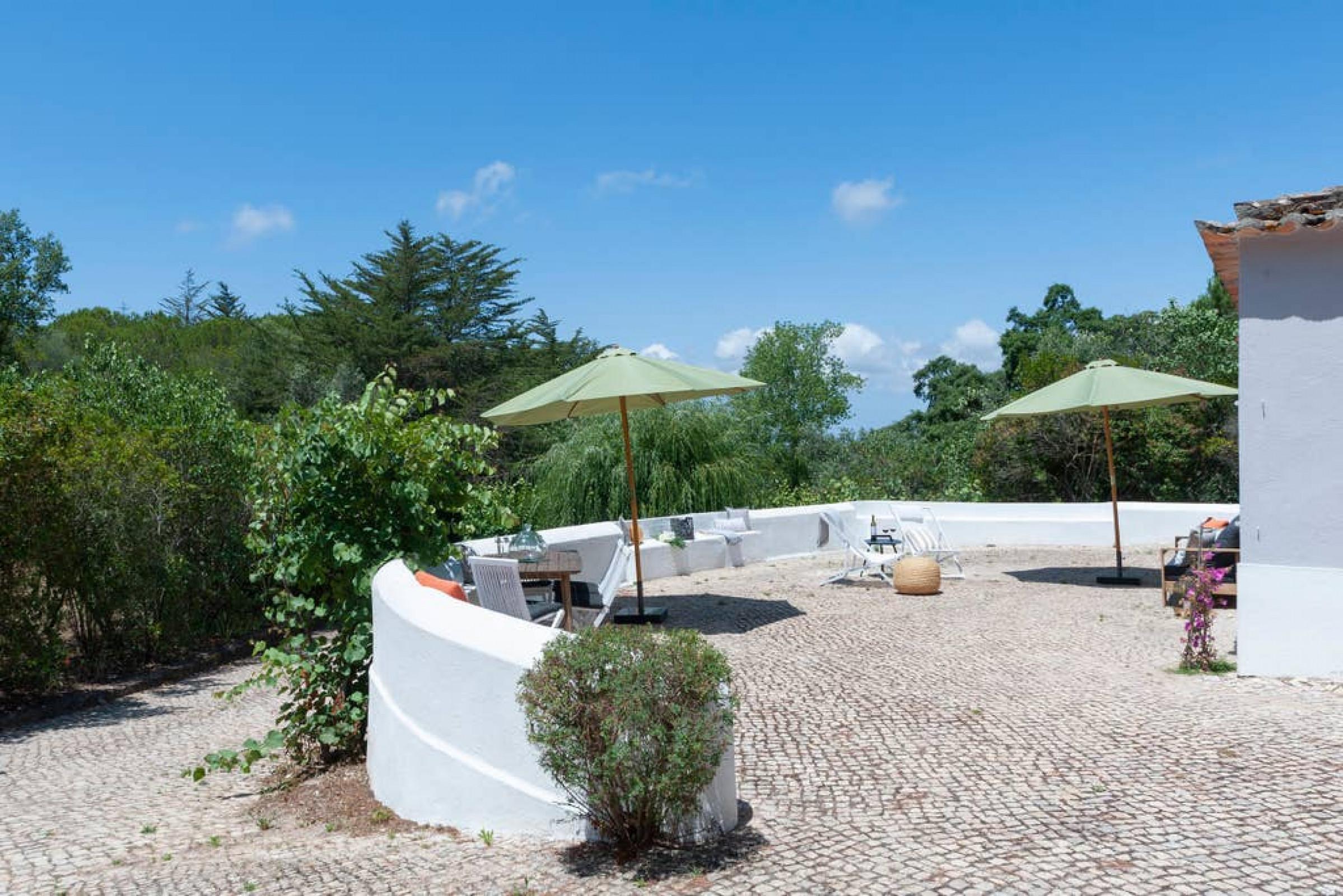 Quinta da Arrábida - Casa do Pinheiro