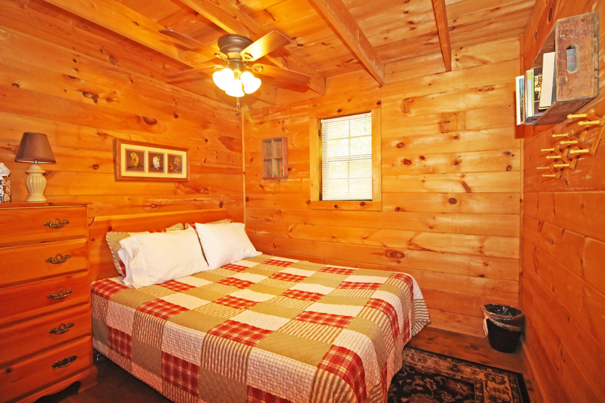 The Cabins at Copperhill - Cabin #4