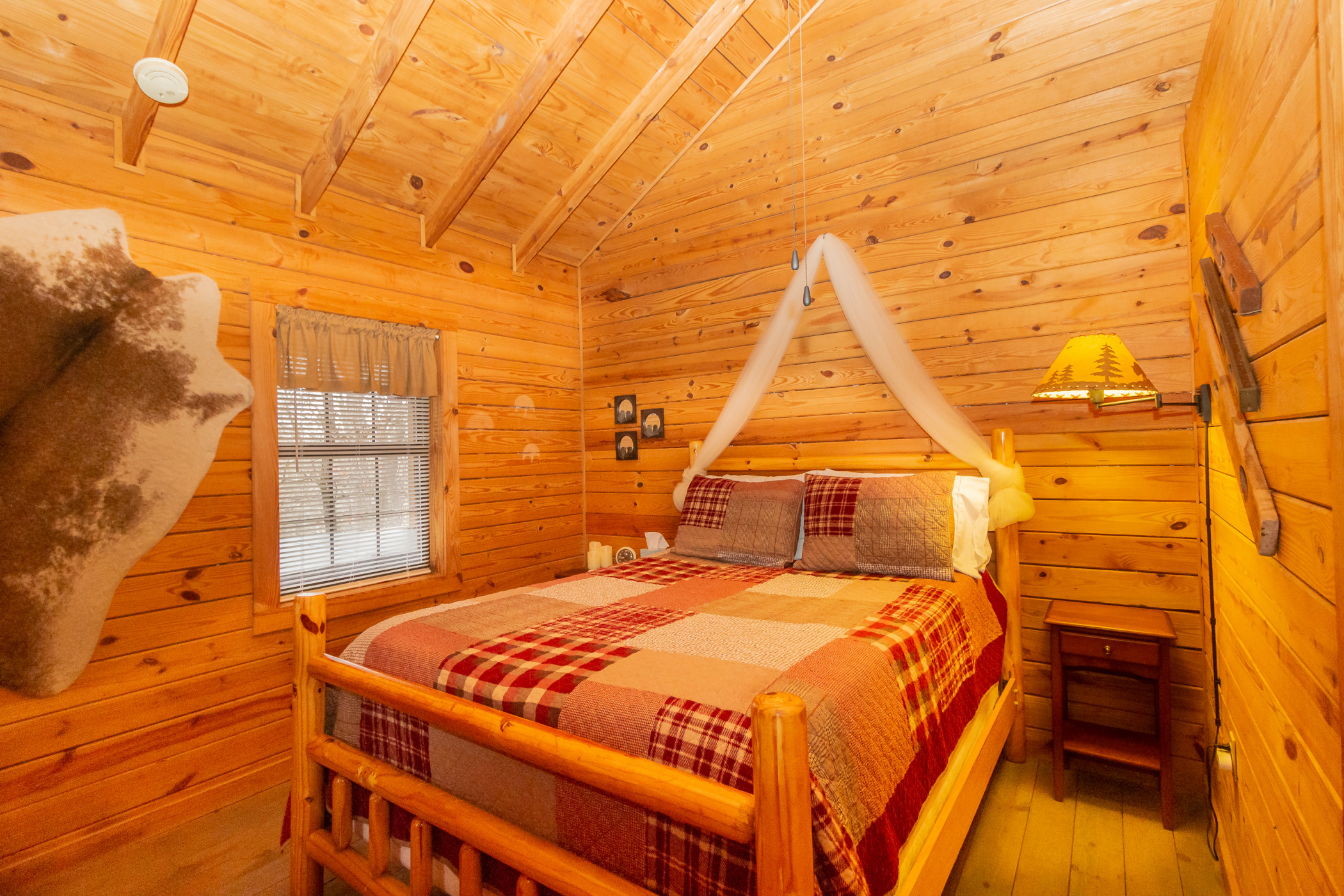 The Cabins at Copperhill - Cabin #3
