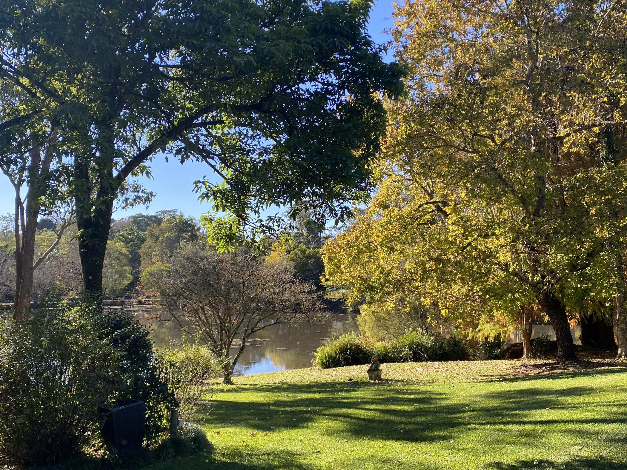 The Maleny Lake Cottages - The Cottage