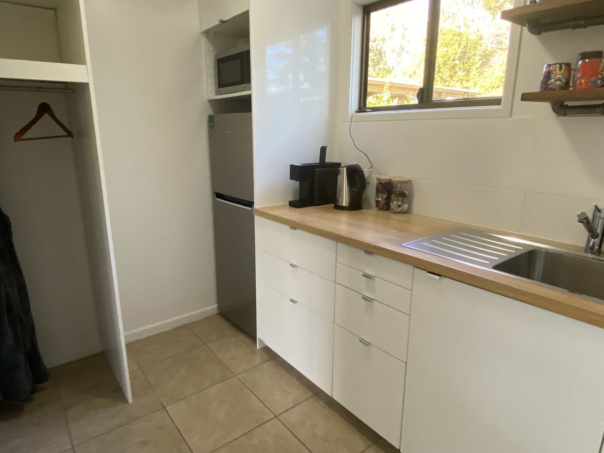 The Maleny Lake Cottages - GuestHouse