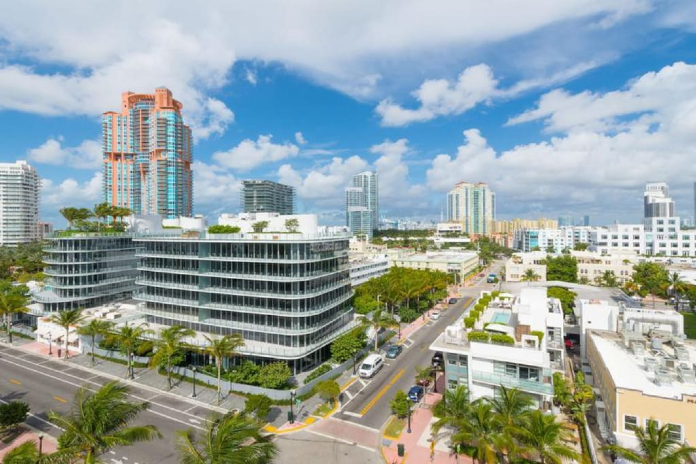 101 Ocean 815 · South of 5th Oceanfront  W/Balcony & Beach Access