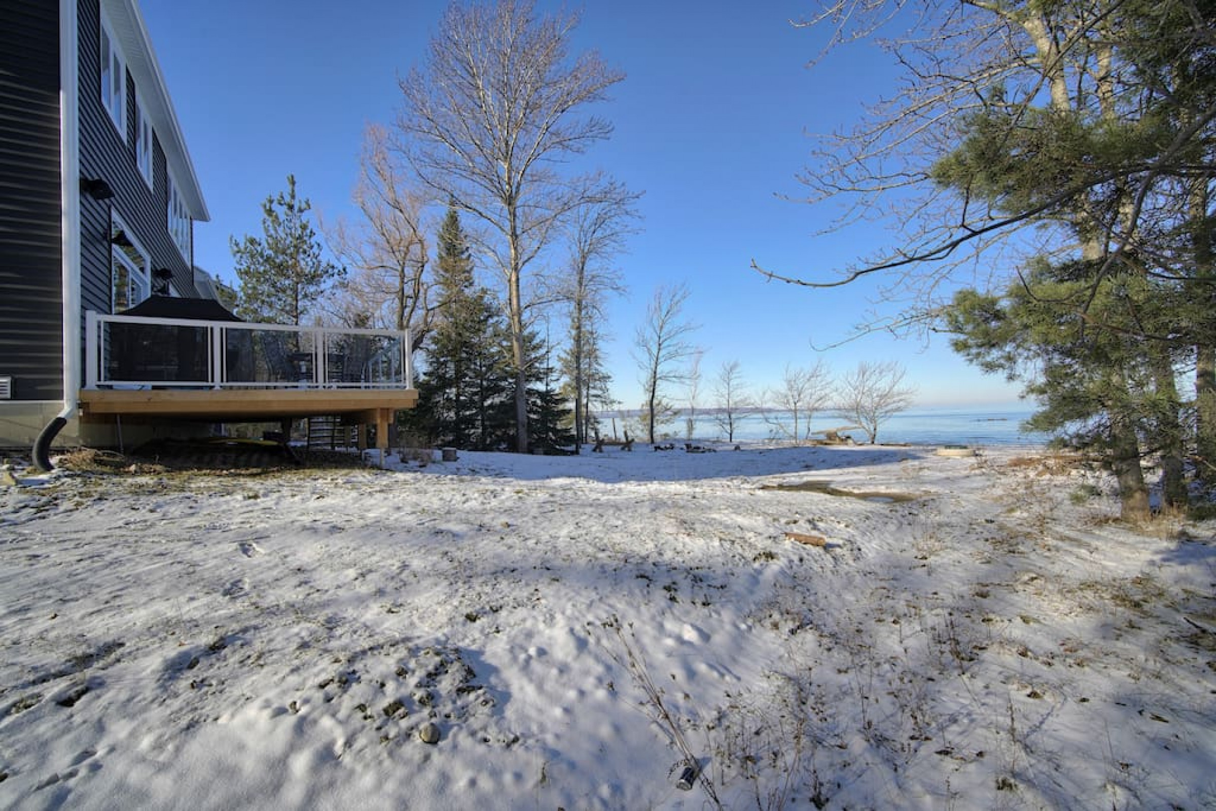 Christie Beach  3 Bedroom  Vacation Home (80999)