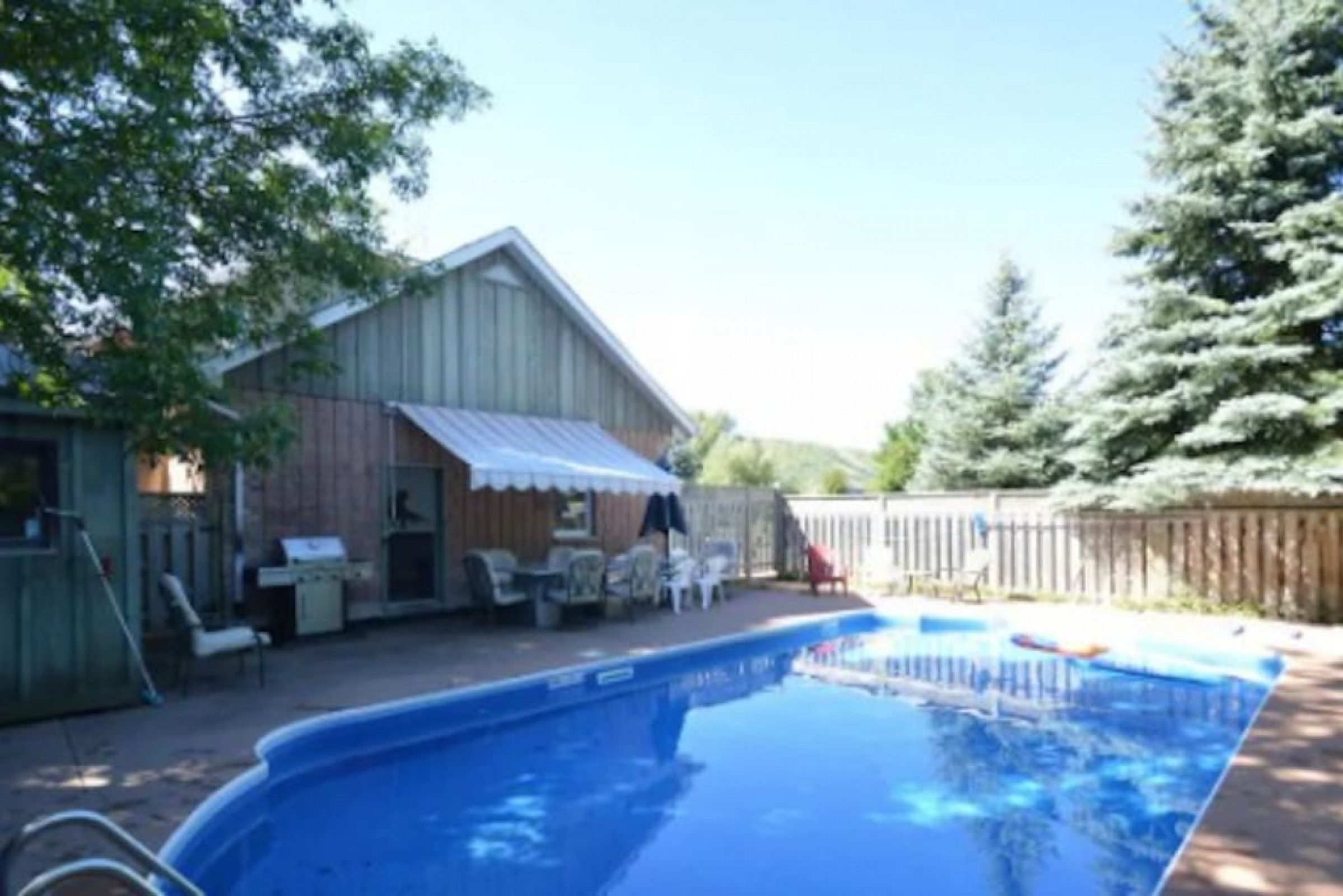 Luxurious Private House -  Pool & Hot Tub (81051)