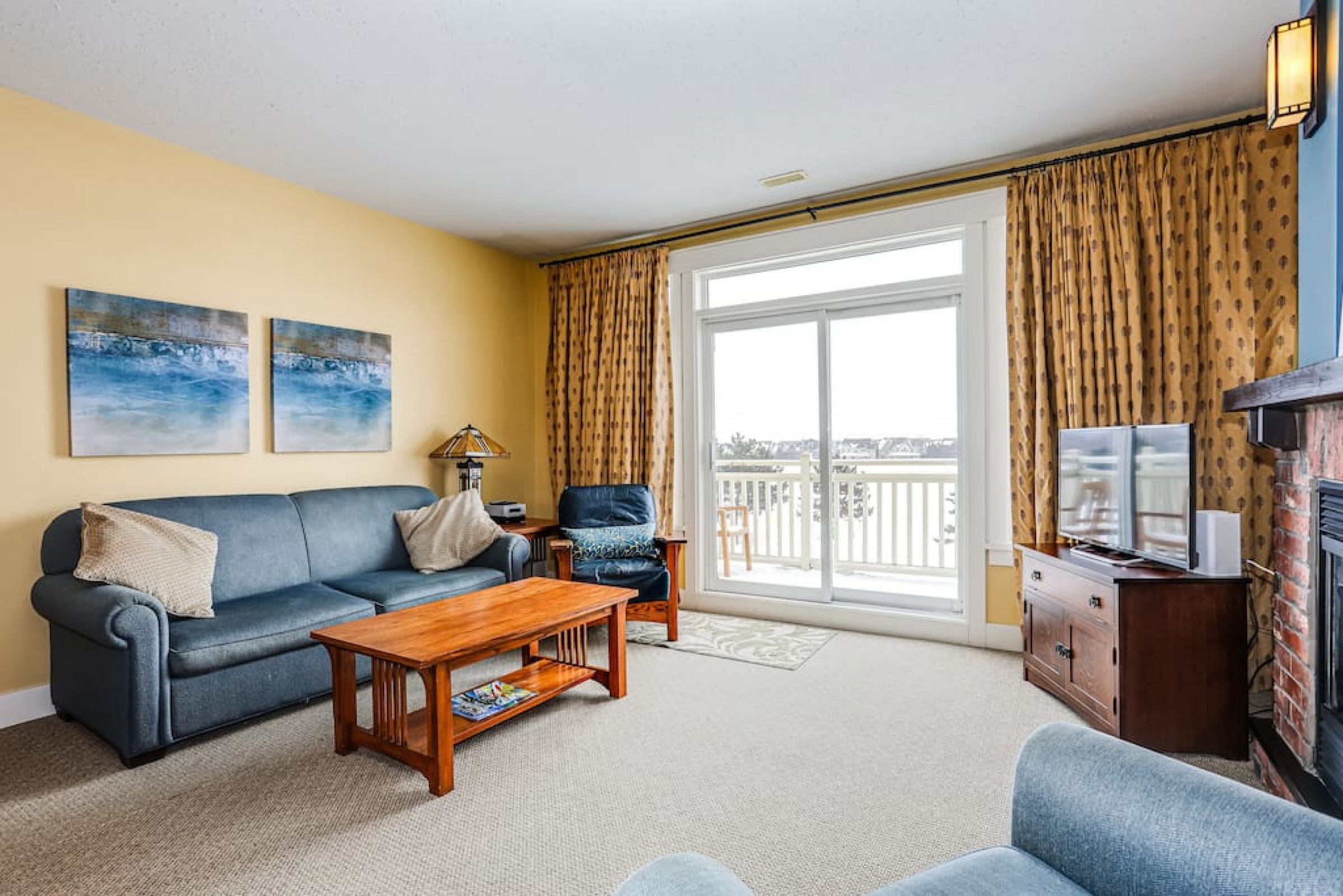 2 Bedroom Rivergrass with a View (81282)