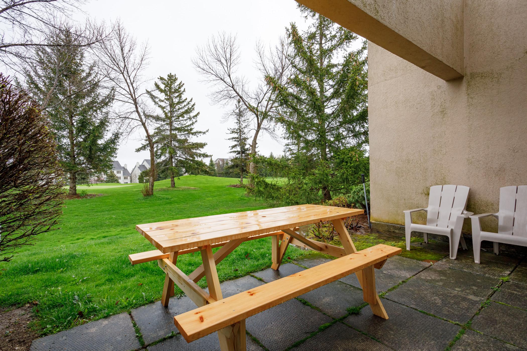 Wintergreen Retreat w/private Sauna & Patio 82291