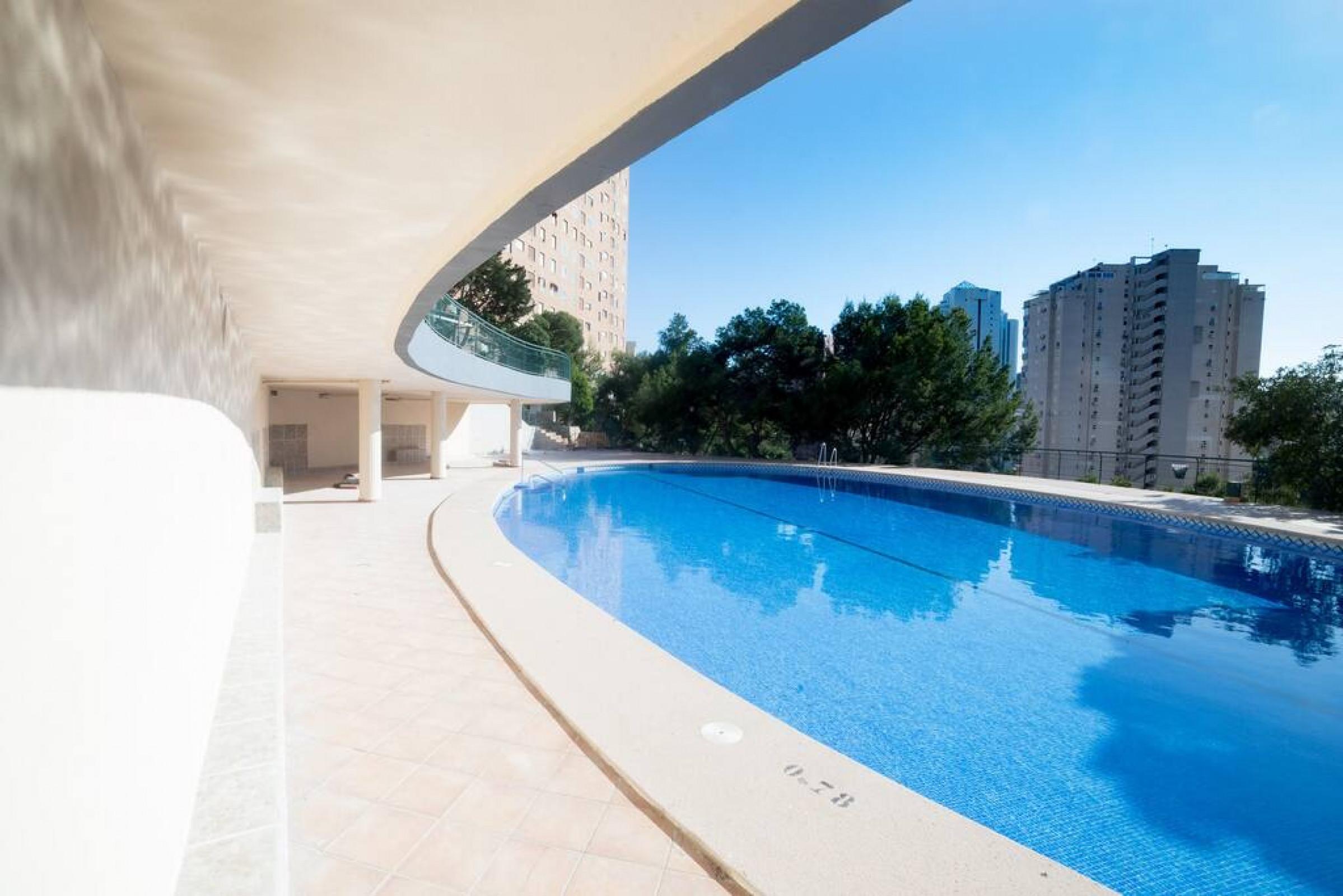 Asturias 12 · Moonkey - Apartamento Coblanca 16