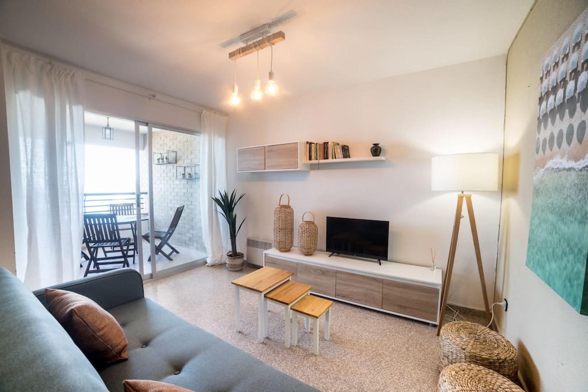 Moonkey - Apartamento Coblanca 16