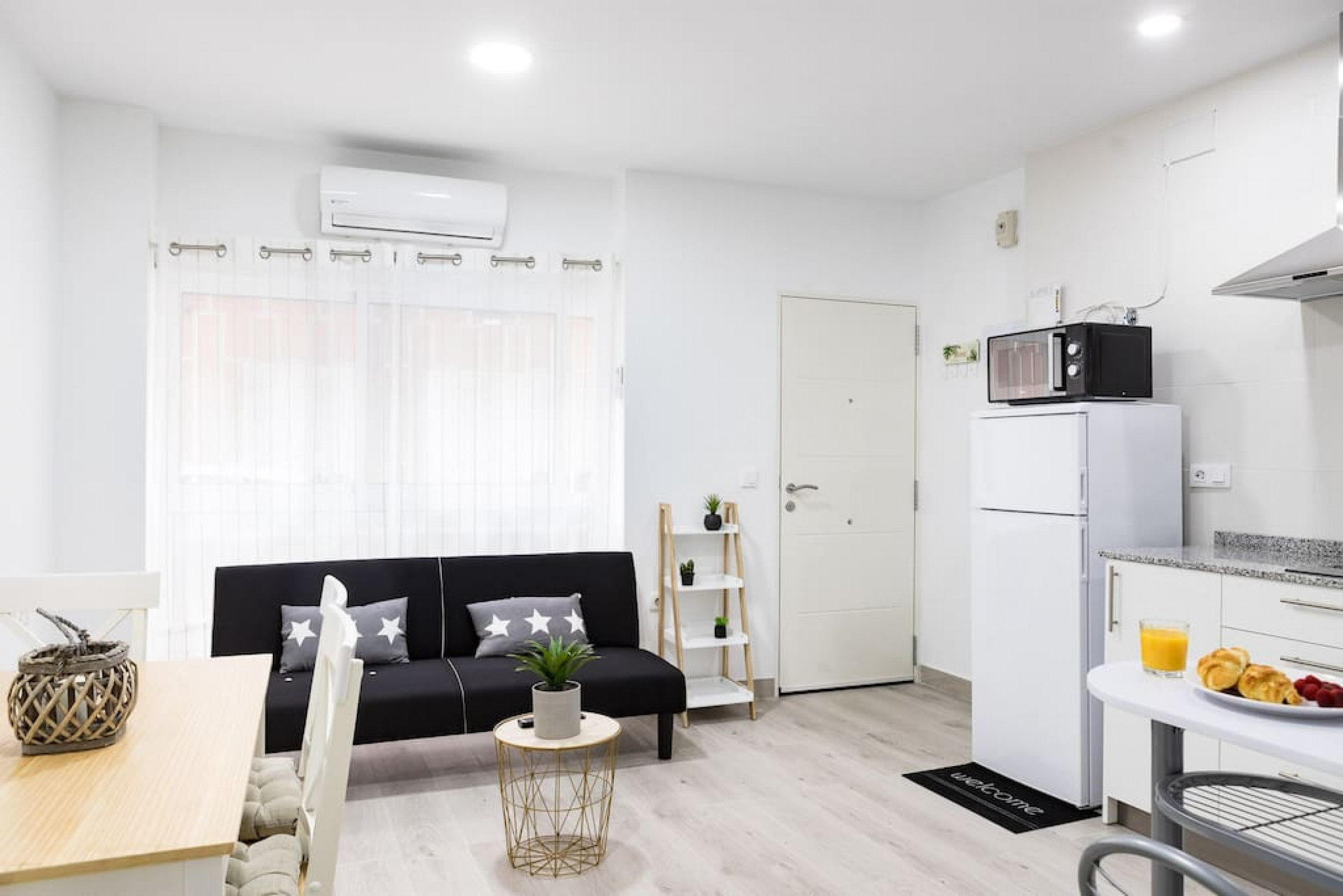 Moonkey - Apartamento Amaralba A