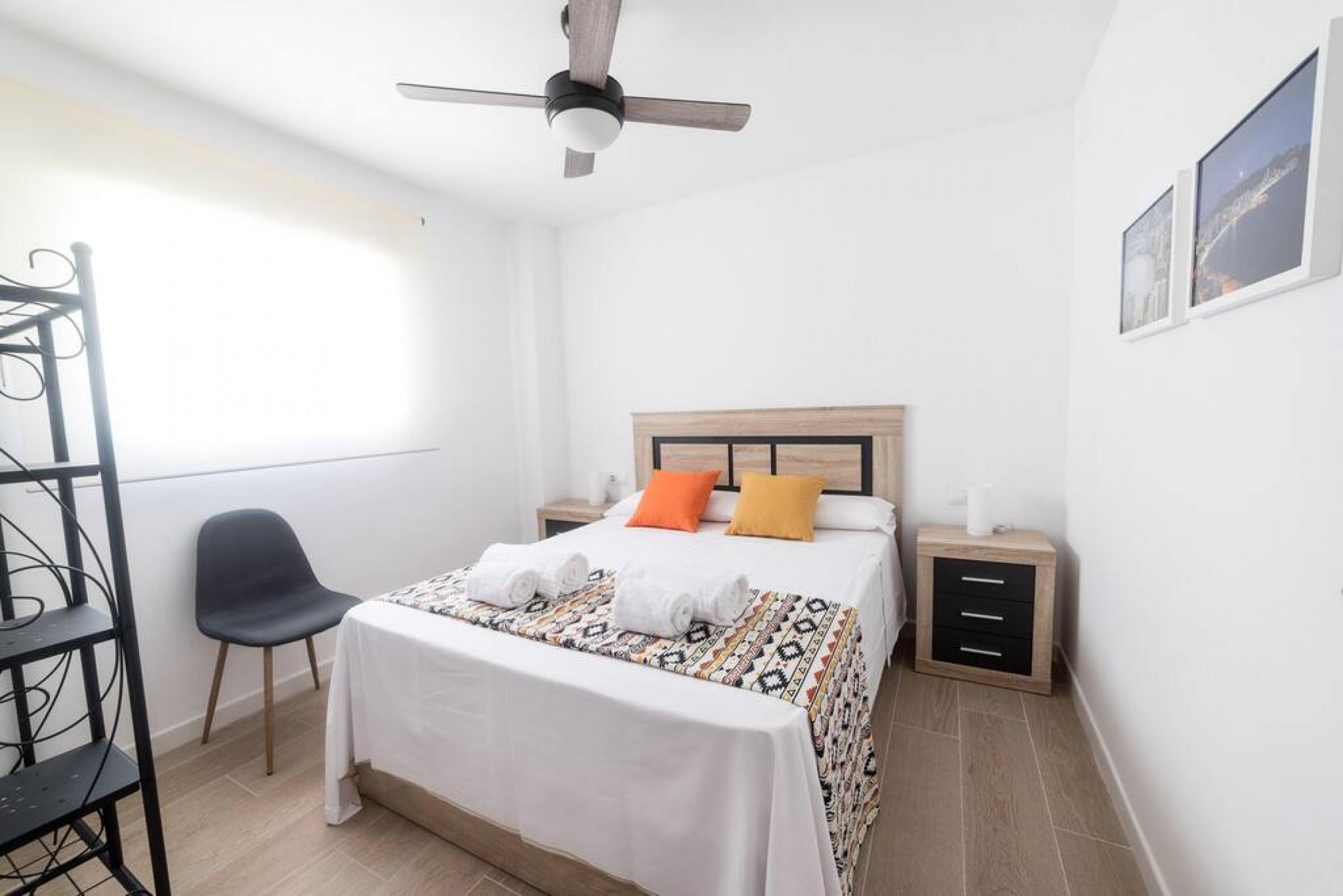 Moonkey - Apartamento Las Naranjas