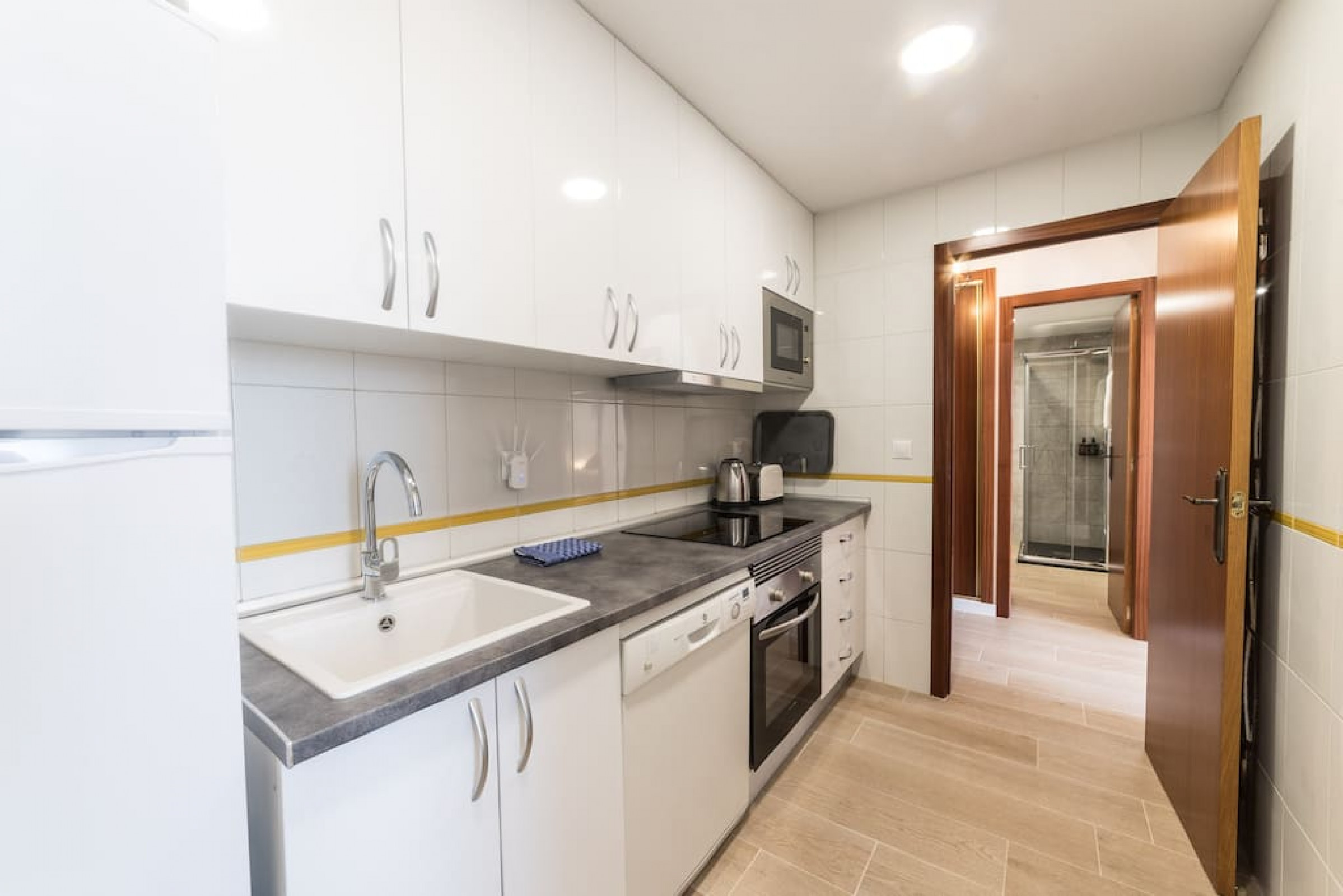 Moonkey - Apartamento Las Mandarinas