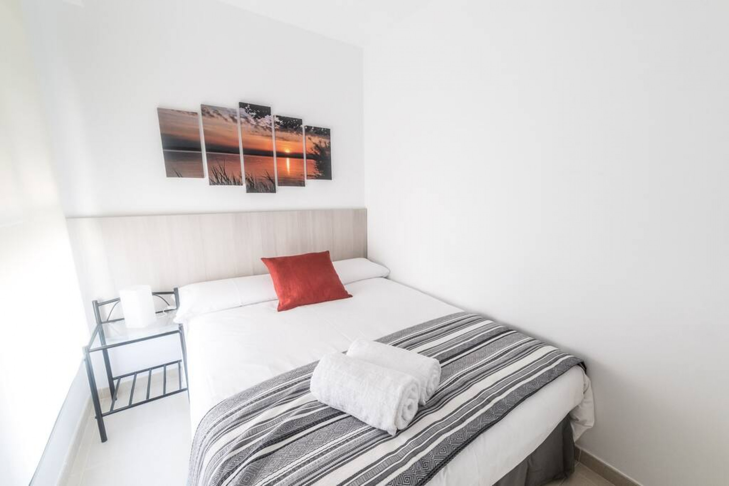Moonkey - Luminoso Apartamento Girasoles