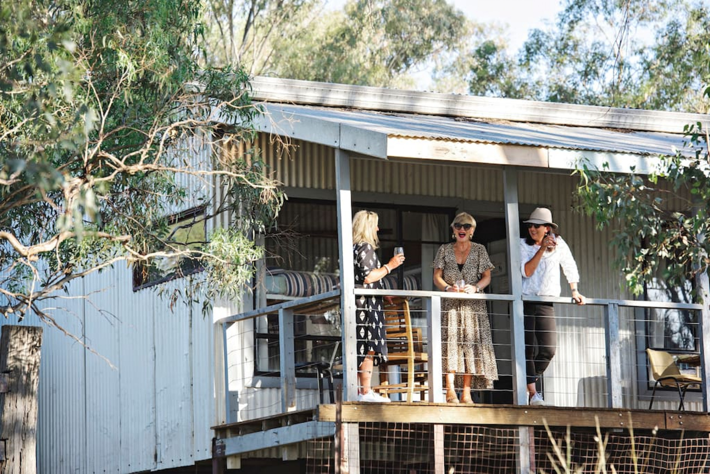 Bunkhouse · Odd Frog Lodges - The Bunkhouse