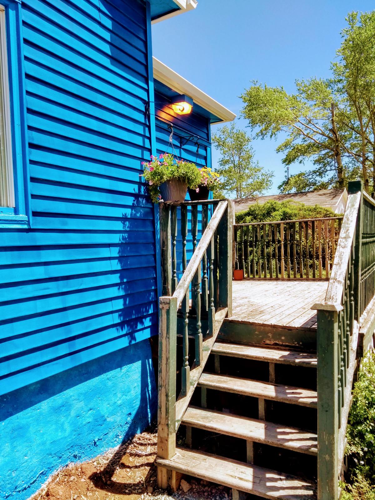Breton House: Gateway to Cape Breton