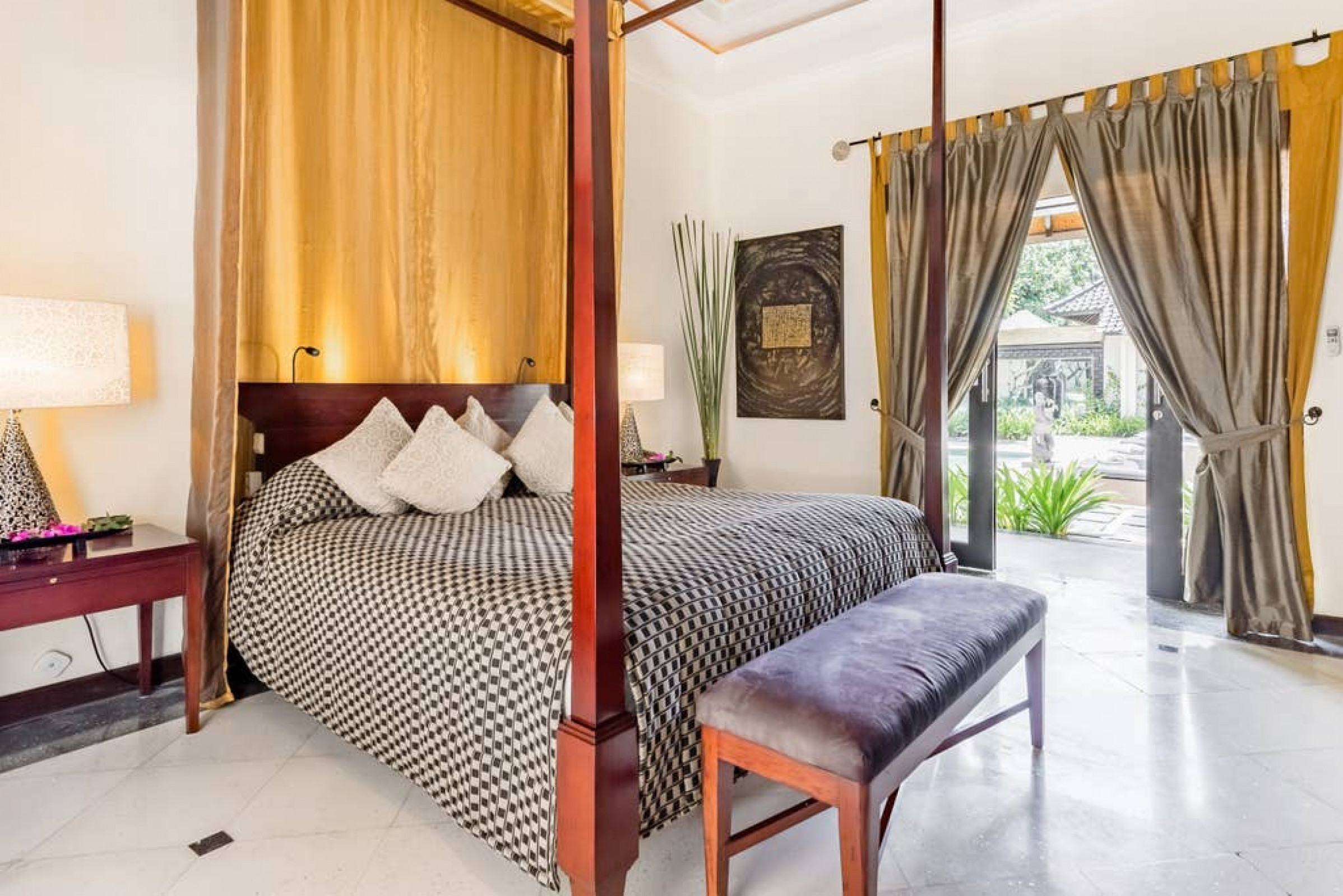 The Ylang Ylang   Exclusive & Stylish Ocean View Villa with Private Chef