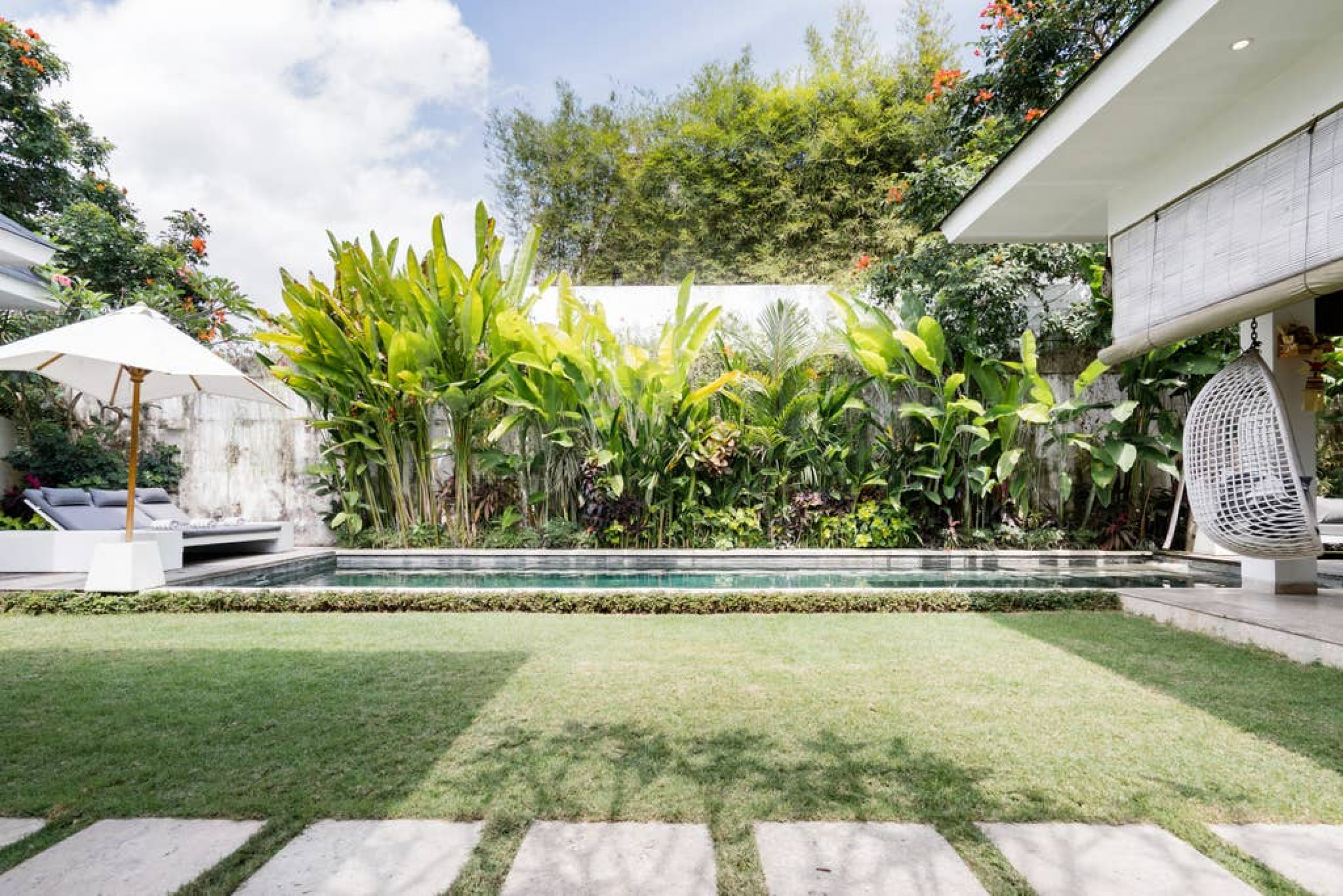 MVillas Bali | Villa MEIMEI - Visit Beaches from Contemporary Family Villa