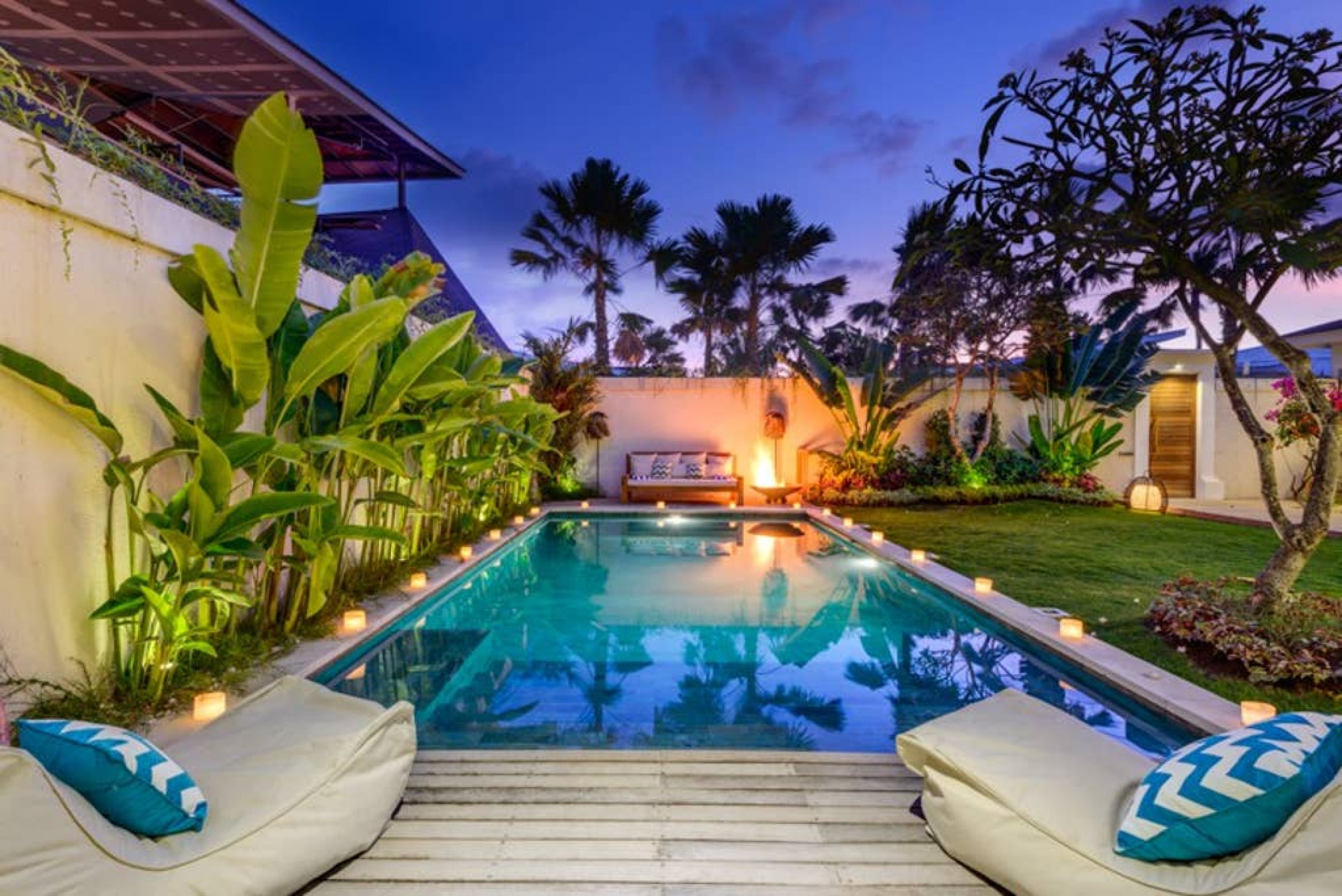 MVillas Bali | Villa MOMENTAI - Spacious Cool Villa | Walk to Beach
