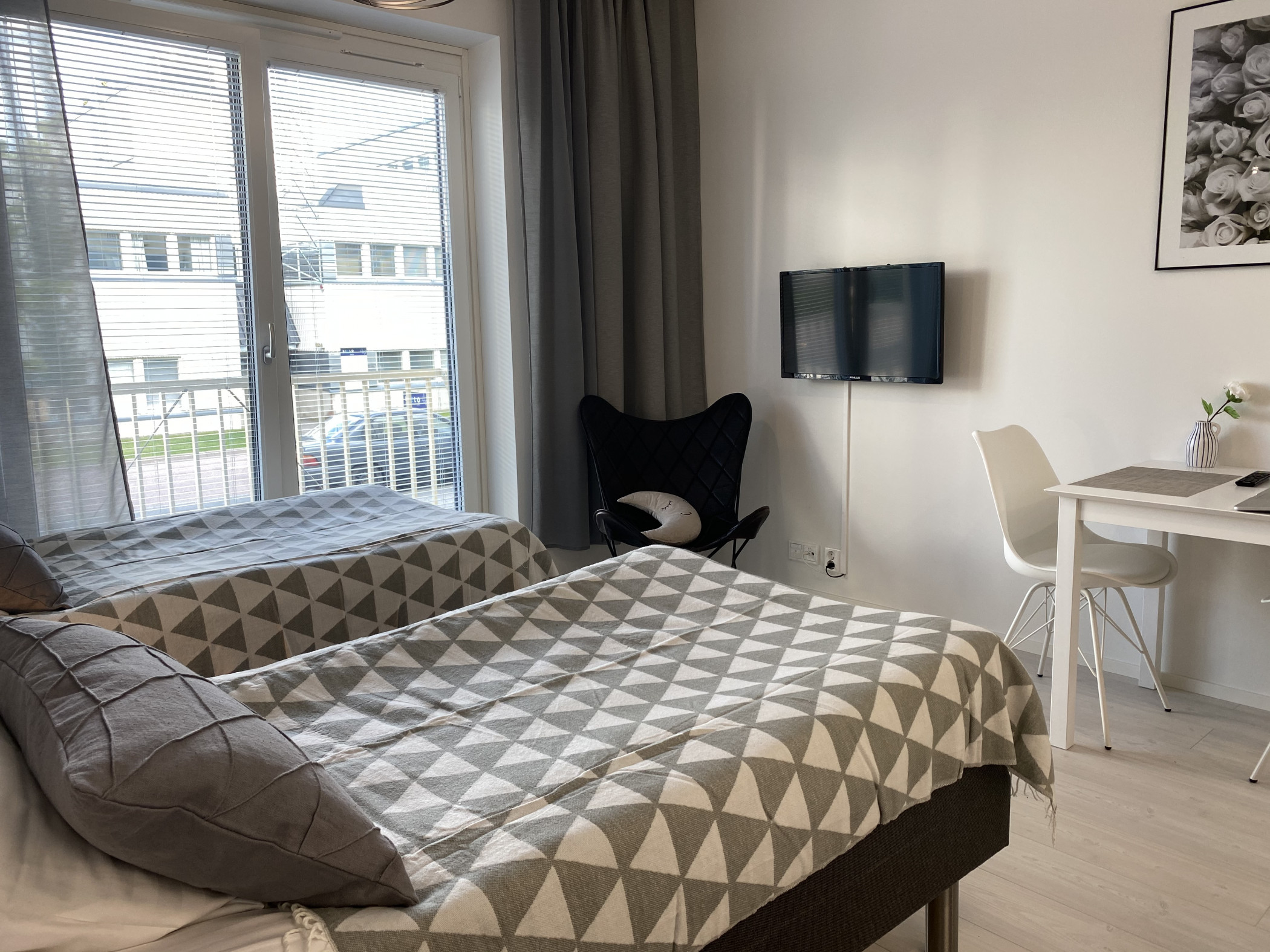 Time Apartments Ylistönmäentie 33 A 1