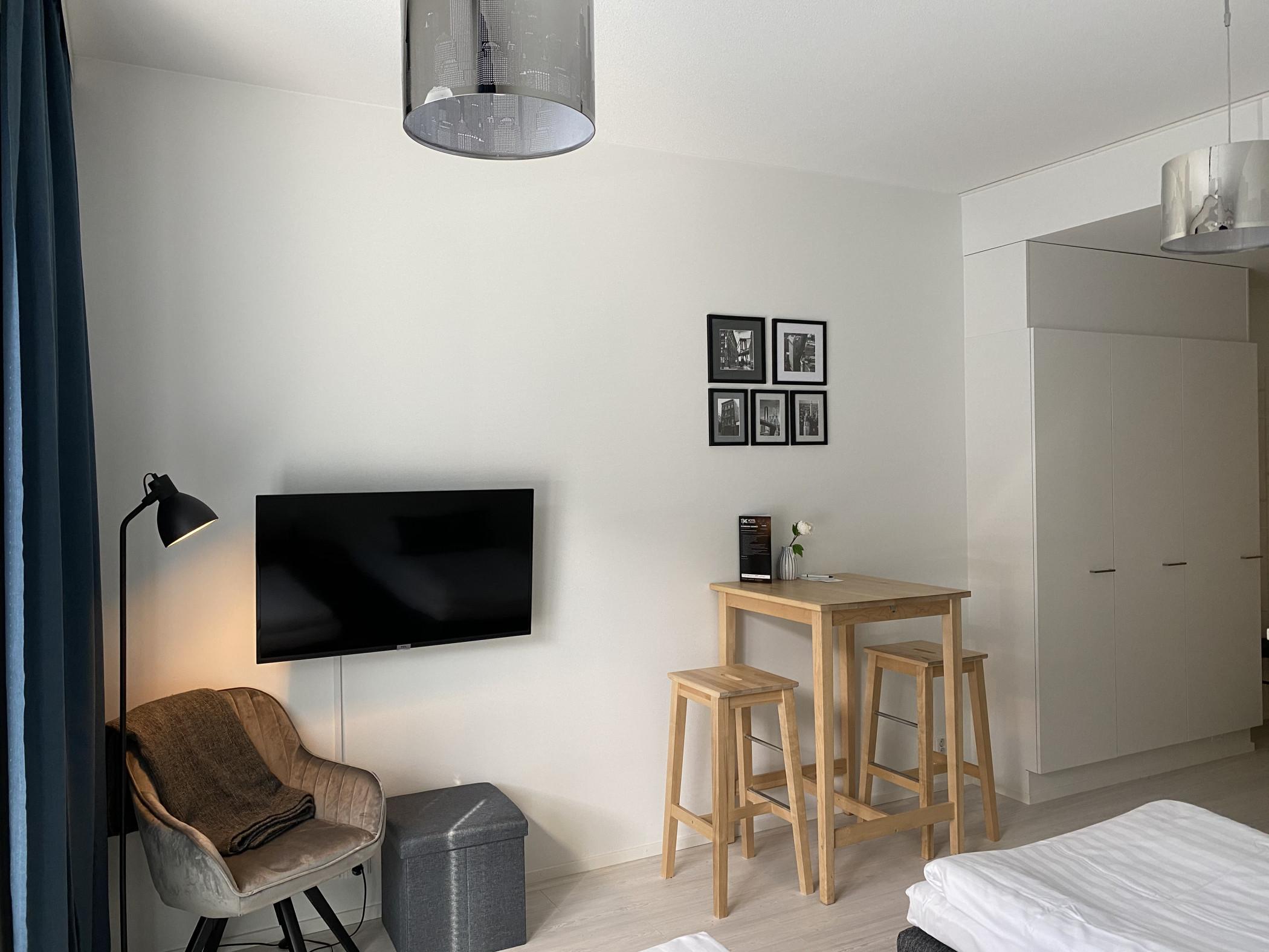 Time Apartments Ylistönmäentie 33 A 9