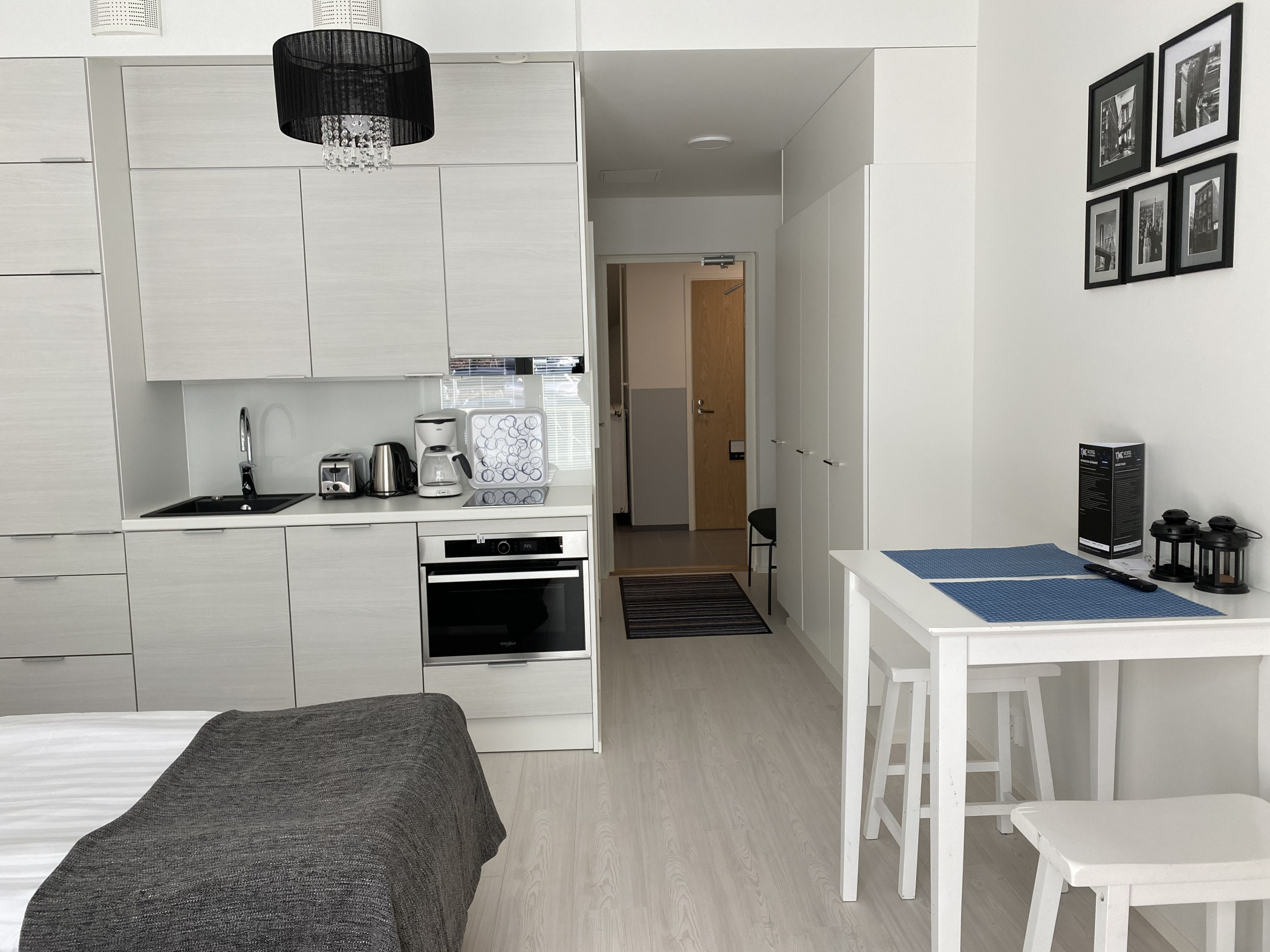 Time Apartments Ylistönmäentie 33 A 7