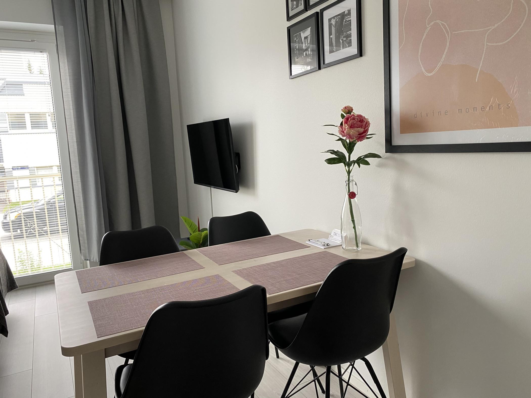 Time Apartments Ylistönmäentie 33 A 4