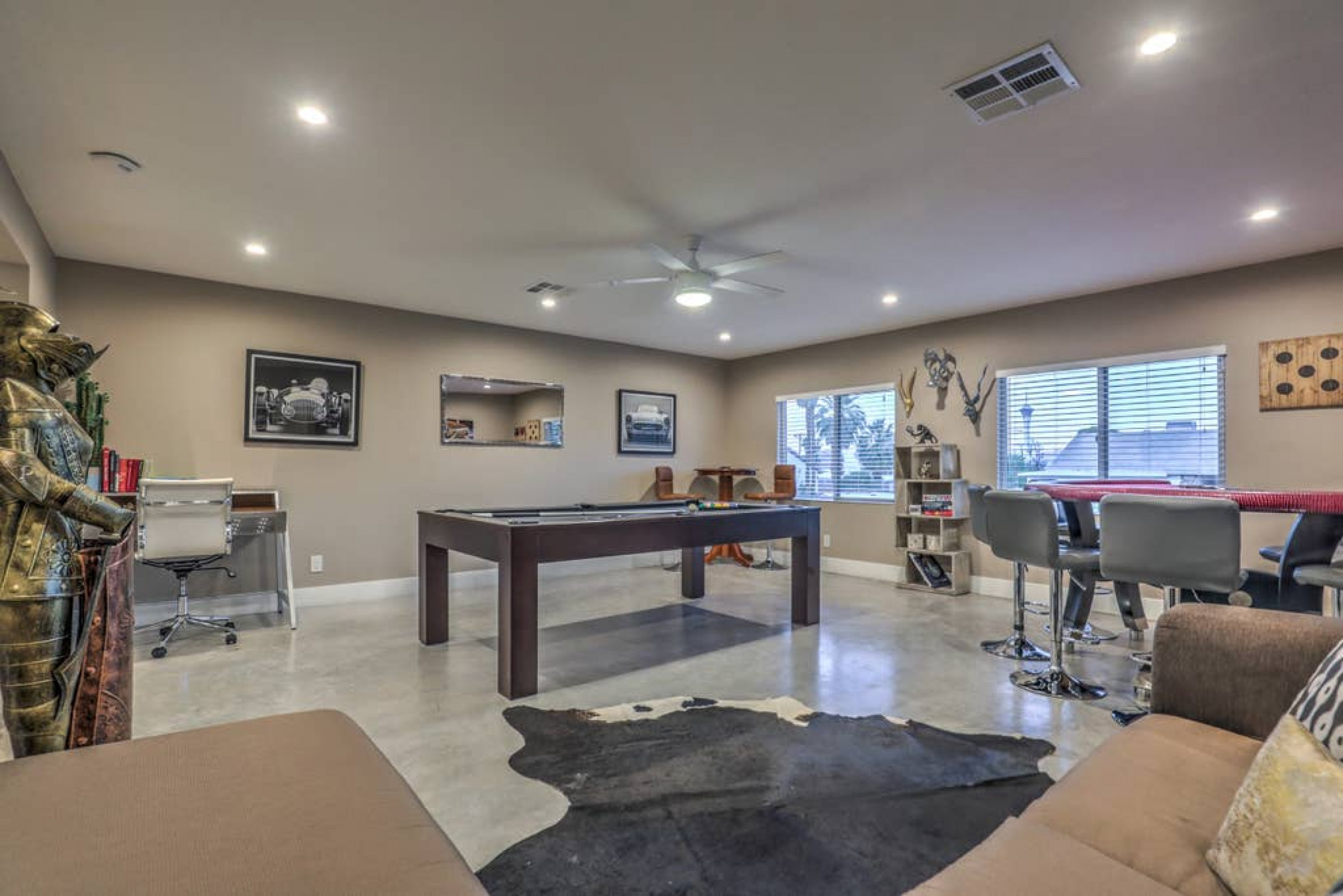 NV2804 · 1.8 Miles from the Strip! Private Pool, Game Room!