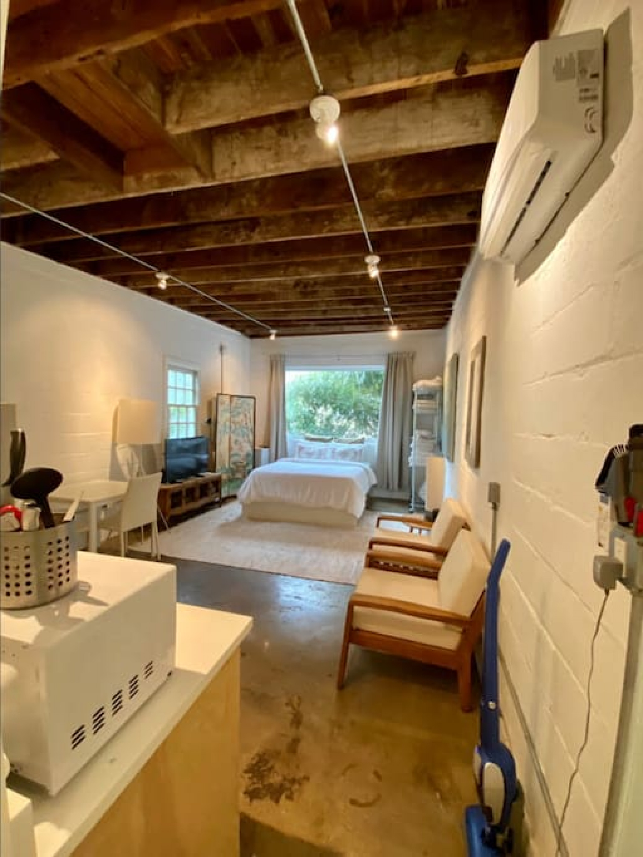 309 · Industrial Carriage House Conversion
