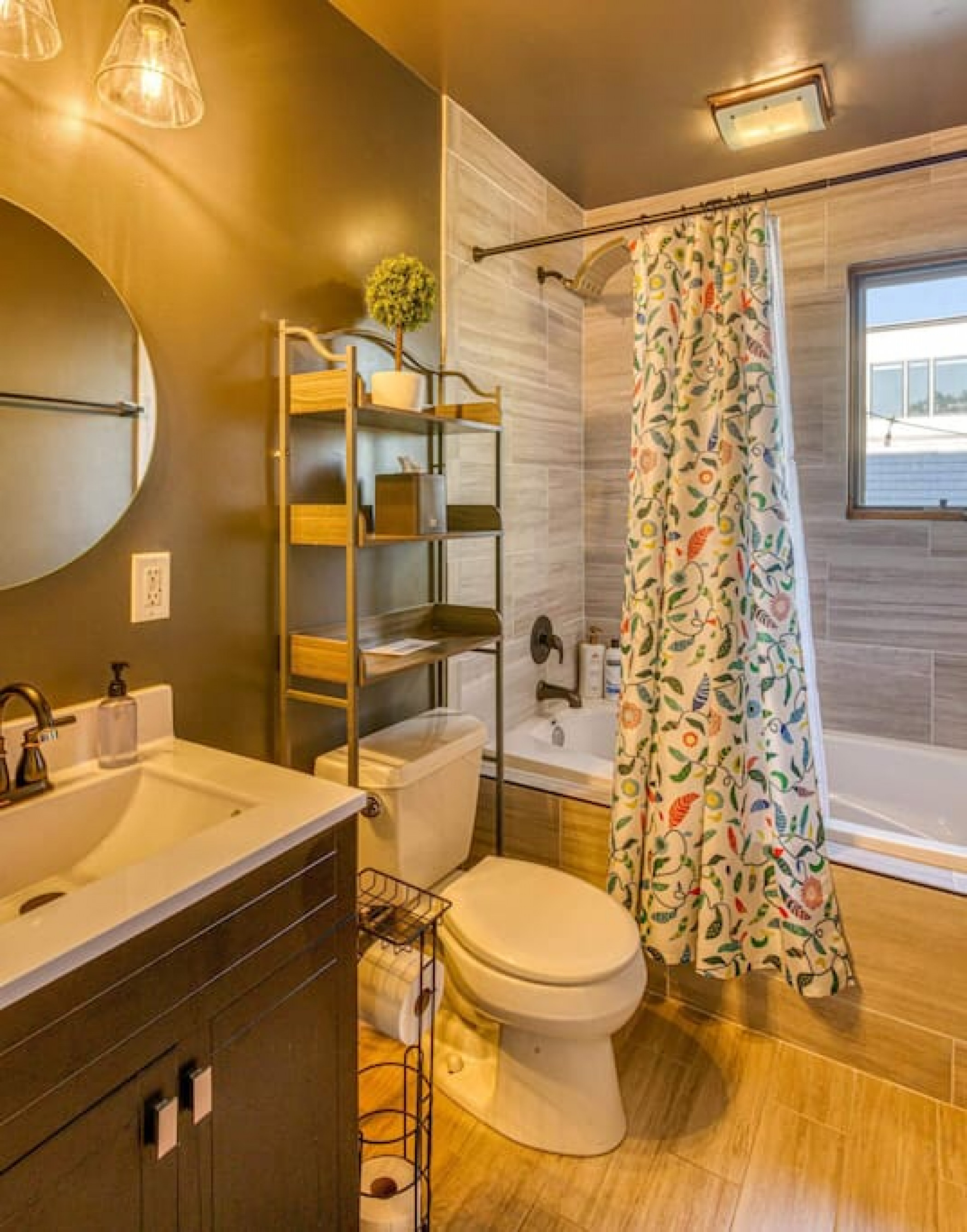 Dream Retreat Guesthouse