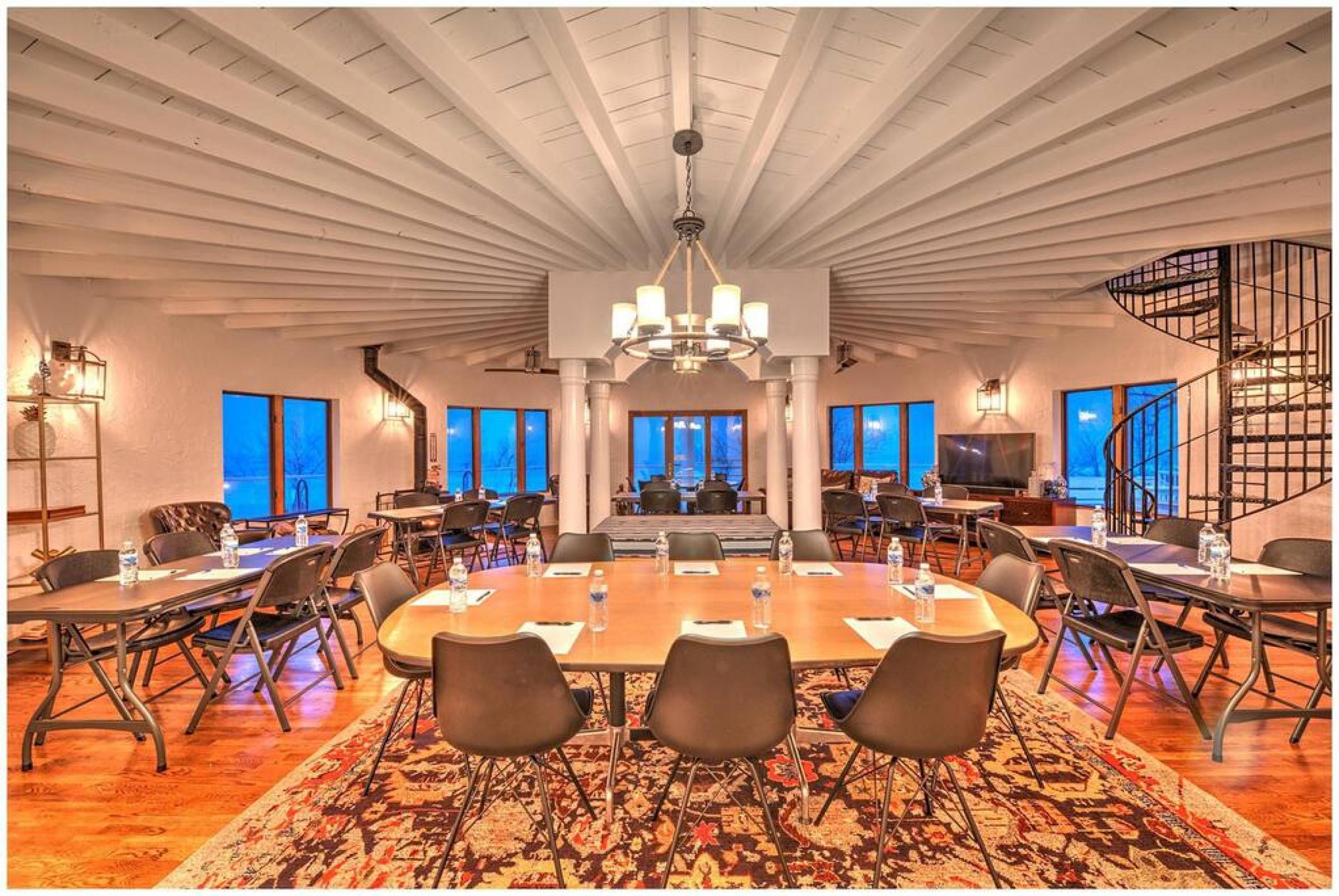 Villa Santorini + The Addition